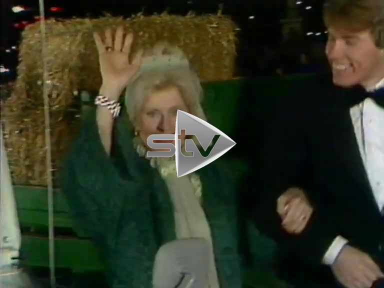 New Year Show 1978 – Opening