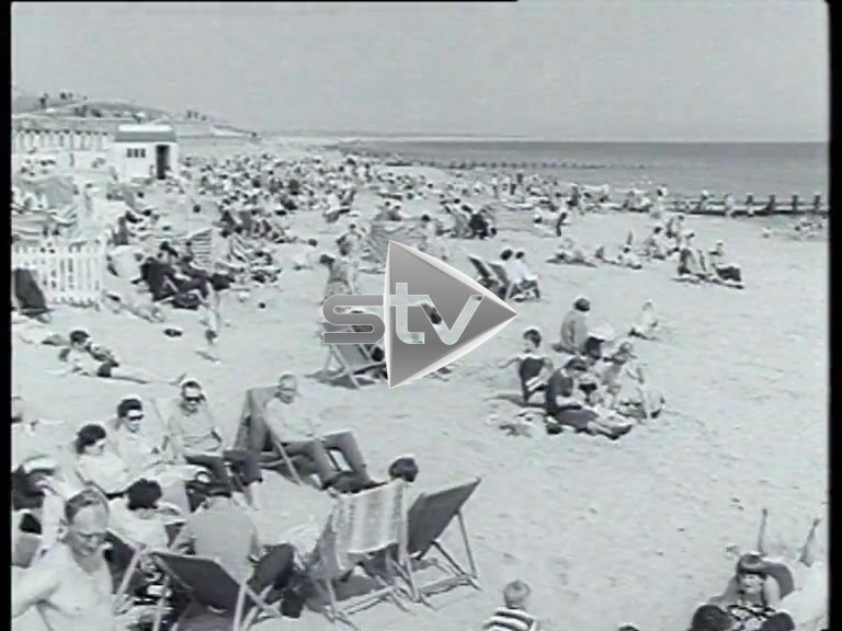 Aberdeen Beach c.1960's