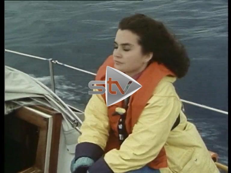 Alan Cumming Early TV Role 1988