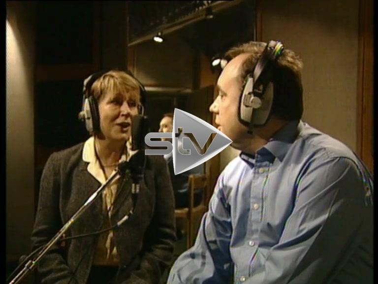 Alex Salmond Sings