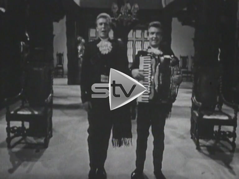 The Alexander Brothers Perform Take Me Back