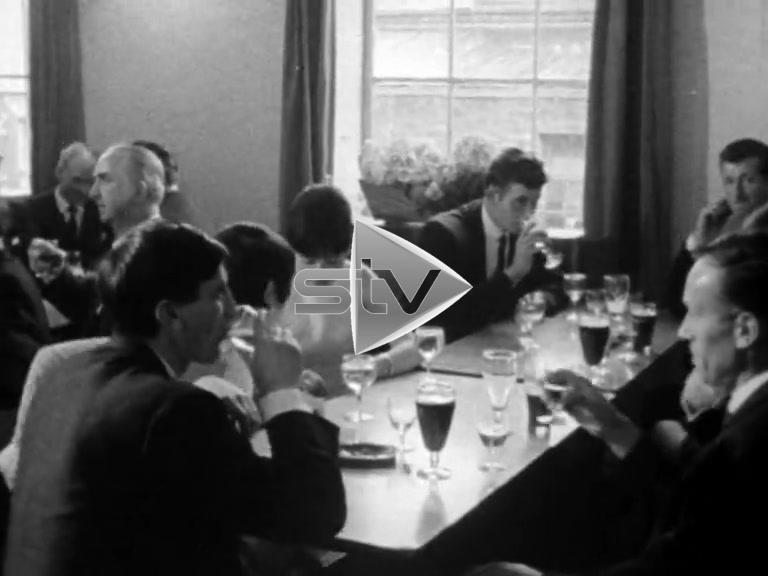 Sixties Wedding
