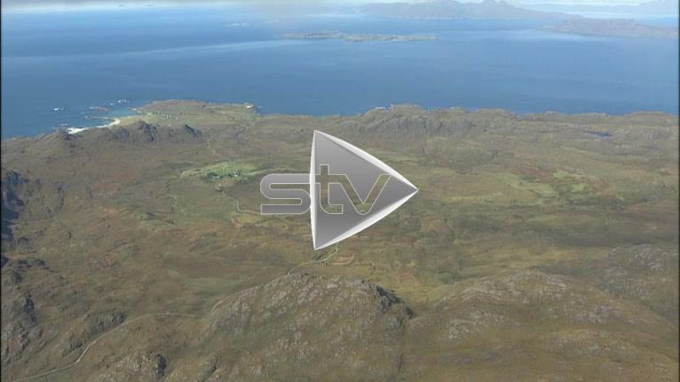 HD Aerials of Ardnamurchan