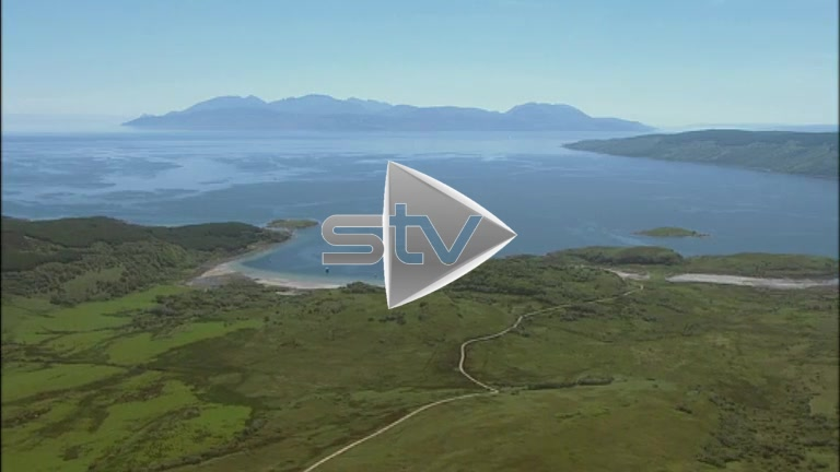 HD Aerials of Arran