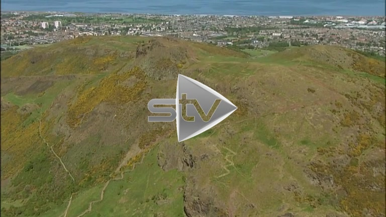 HD Aerials of Arthur's Seat