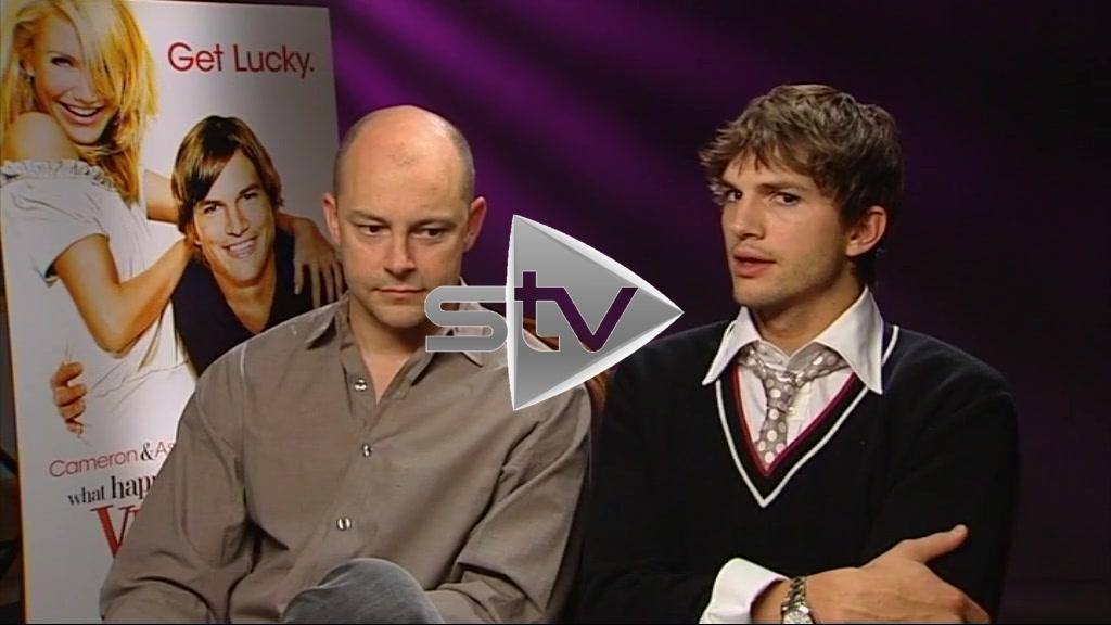 Ashton Kutcher Confession