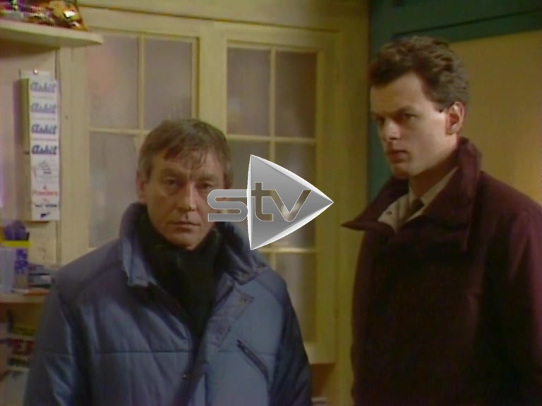 """Taggart  – """"There's been another murder"""""""