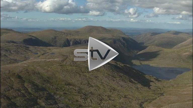 HD Aerials of Ben Macdui