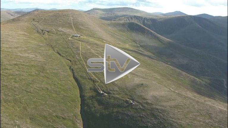 HD Aerials of Cairn Gorm