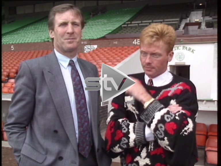 """Mo Johnston """"…there's only one team I want to play for"""""""