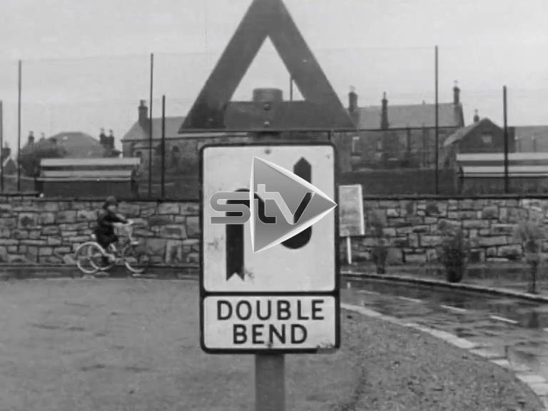 Children's Road Safety Playground 1964