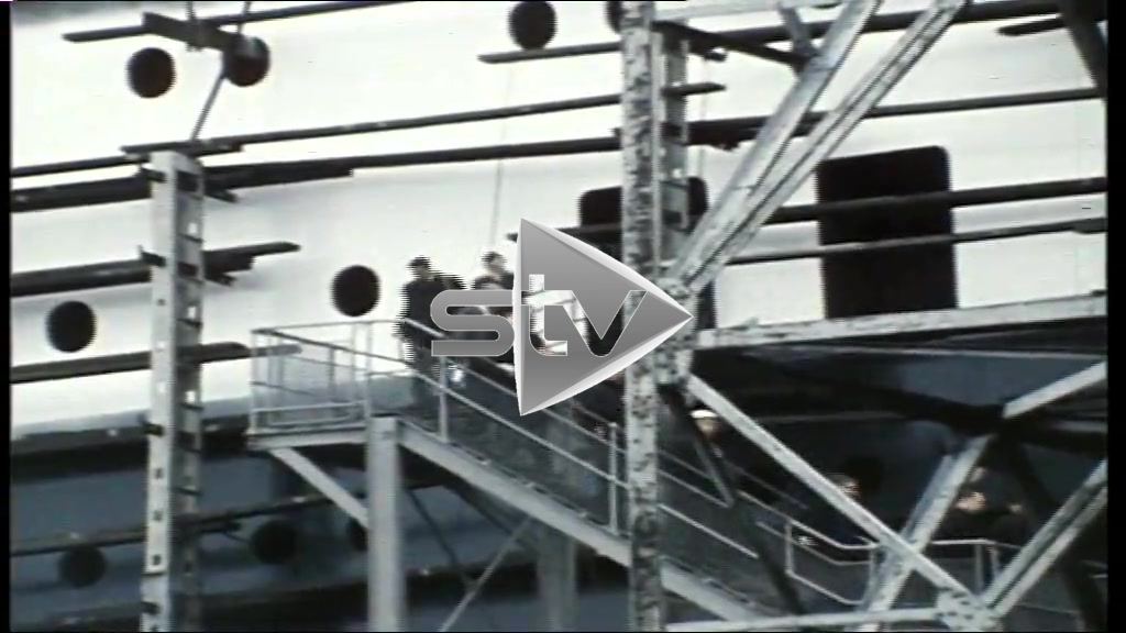 Shipyard Workers 1967
