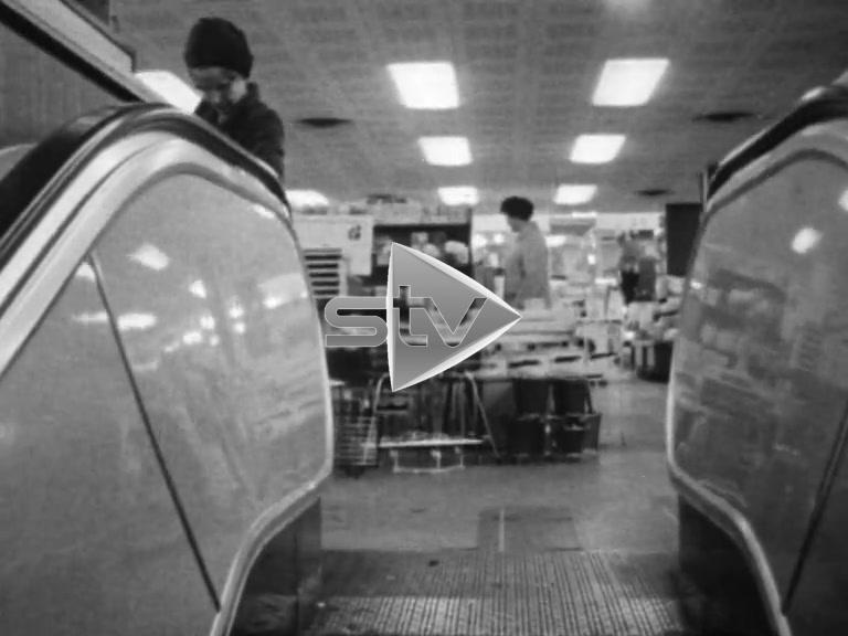 Sixties Department Store