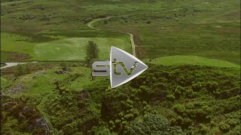 HD Aerials of Dunadd Fort