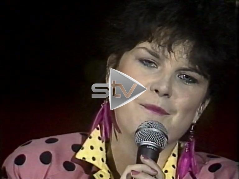 Elaine C Smith in Nippy Sweeties