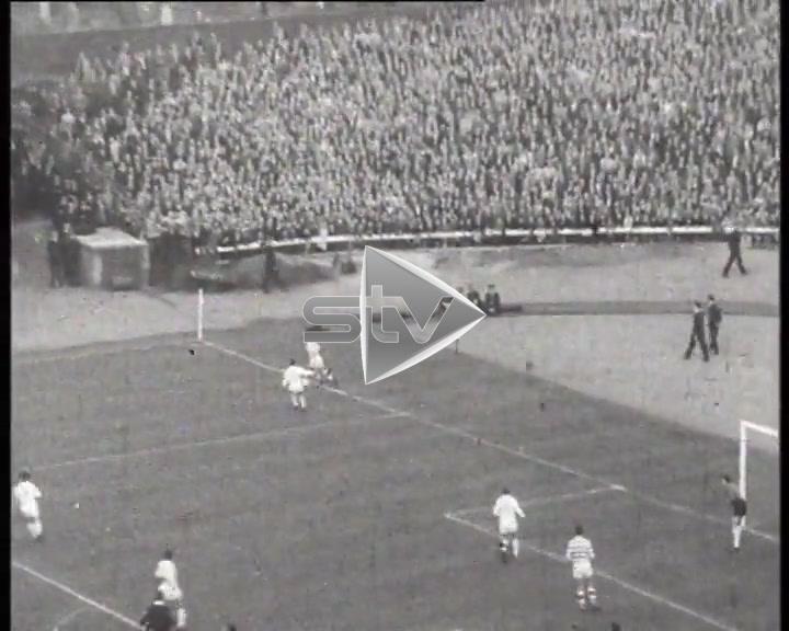 Celtic v Real Madrid 1962