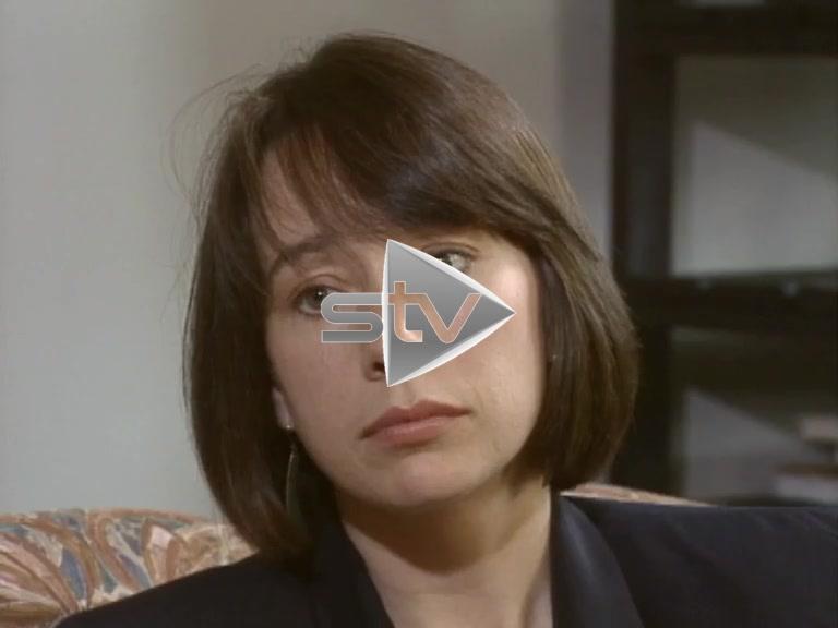 Janice Galloway Interview