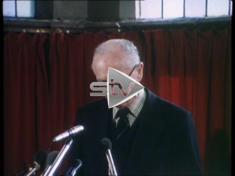 1979 Devolution Referendum