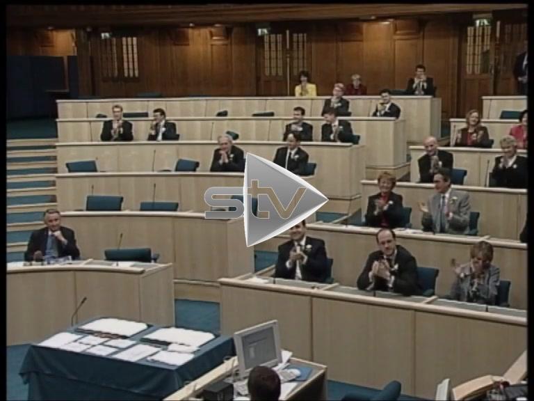 The Parliament Reconvenes