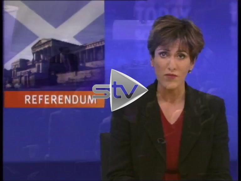 Devolution Referendum Results