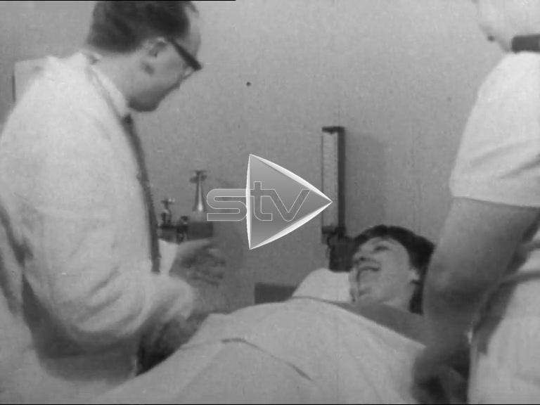 1960s Prenatal Care