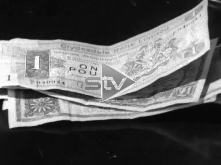 One Pound Scots