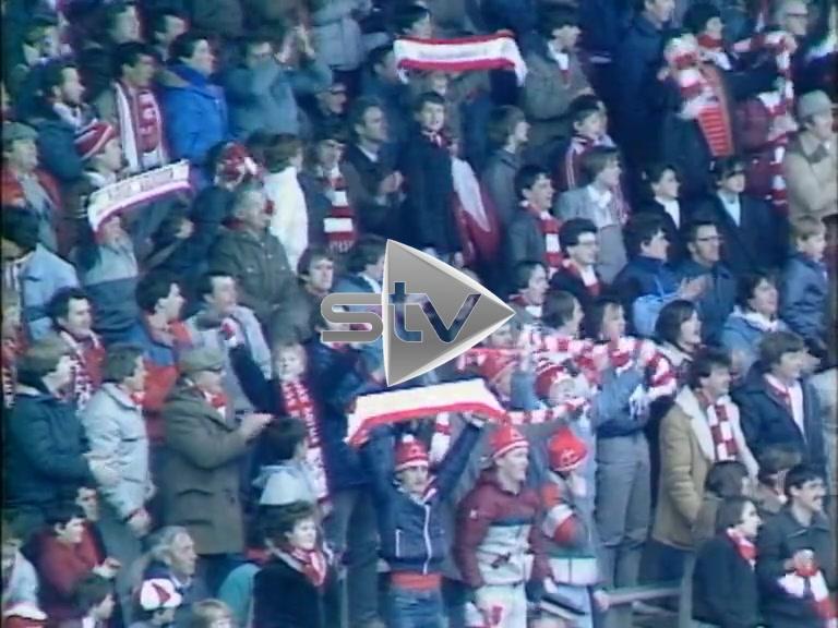 Aberdeen Wins Premier Division