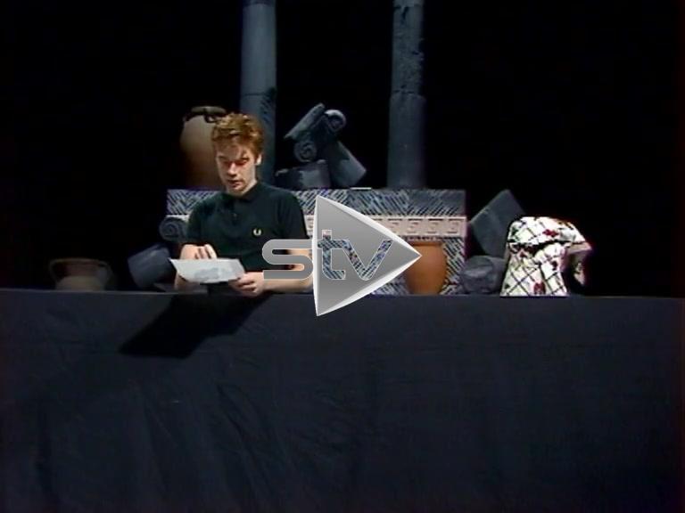 Mike Myers Fringe Show