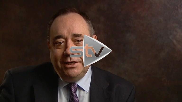 Road to Referendum – Alex Salmond