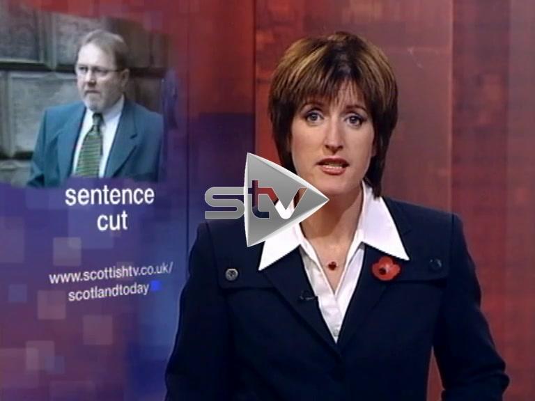 Andrew Walker Sentence Cut