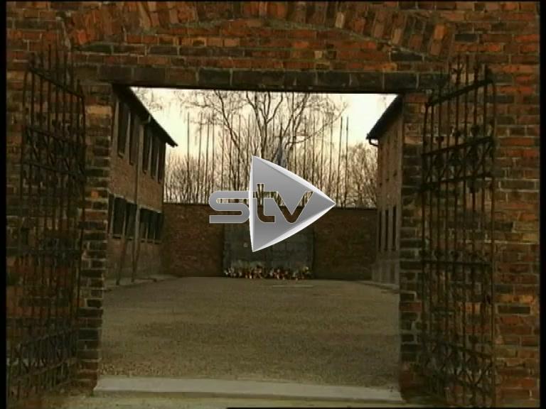 Remembering Auschwitz