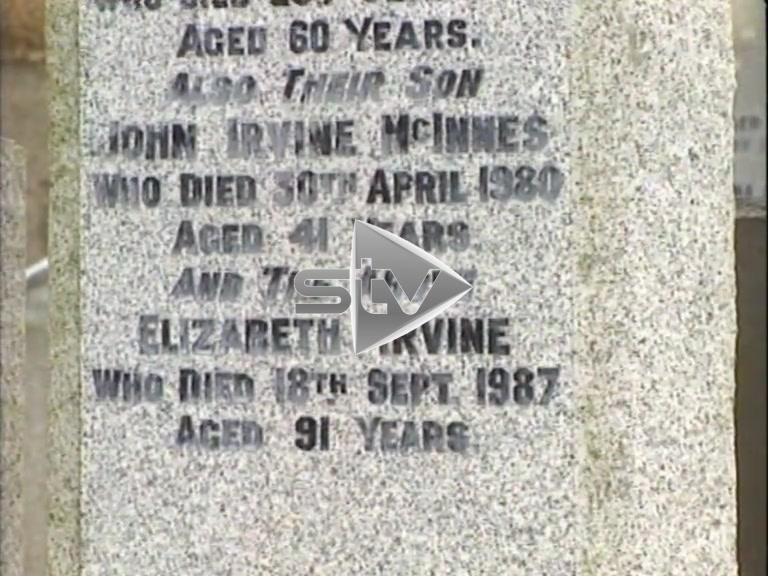 Bible John Suspect to be Exhumed