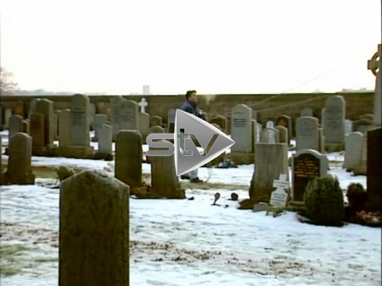 Exhumation of John McInnes