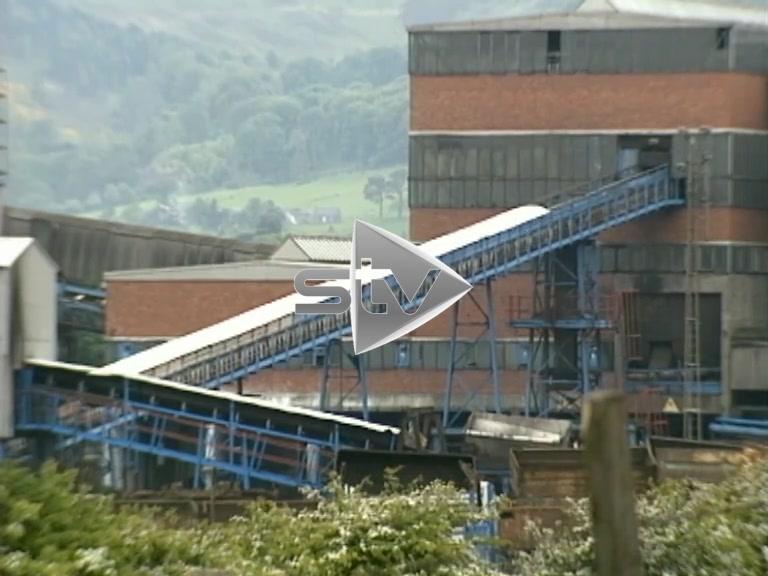 Bilston Glen Colliery