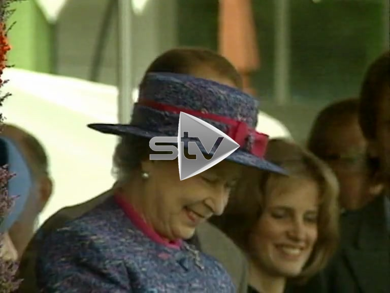 The Queen Presents Awards