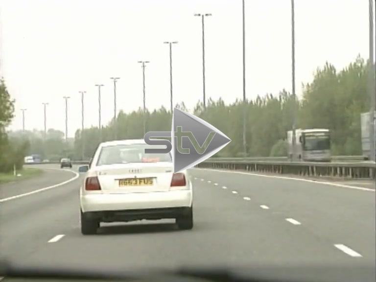 Car Signal Invention