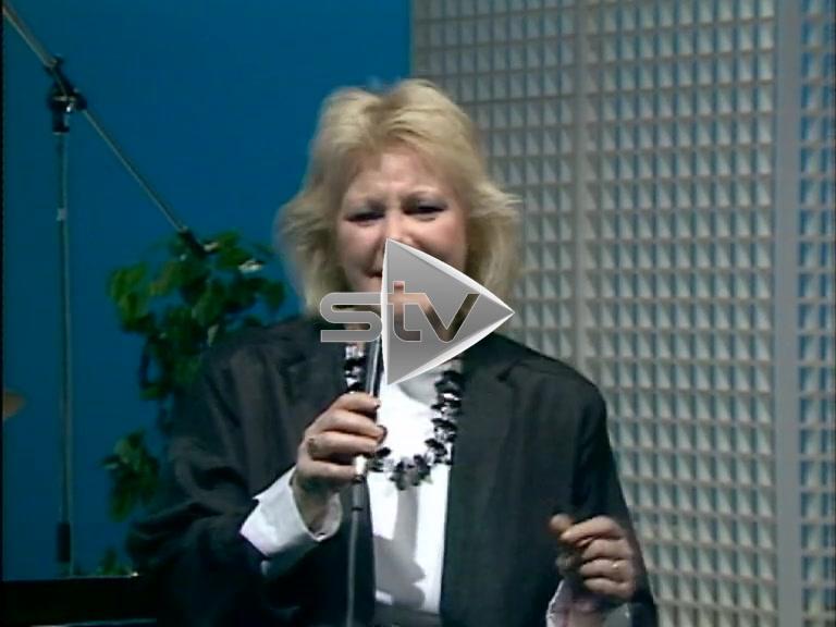 Carol Kidd Performance