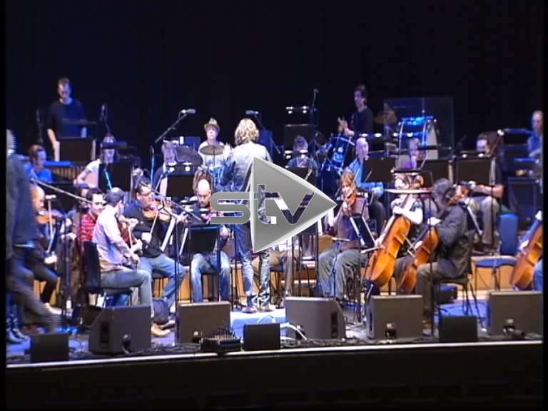 True North Orchestra at Celtic Connections