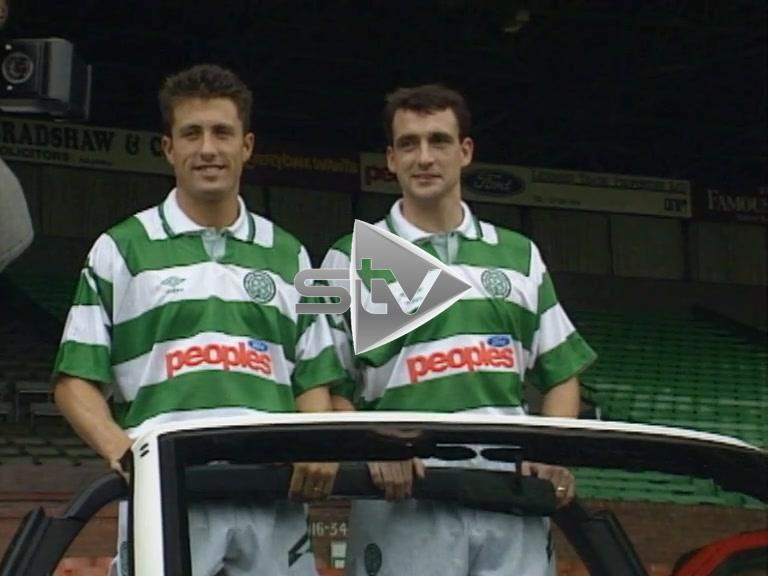 Peoples Sponsor Celtic FC