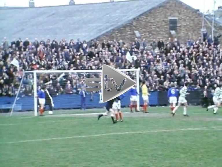 Kenny Dalglish Goals 1960s