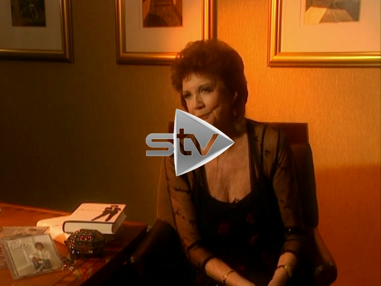Cilla Black – 40 Years in the Business