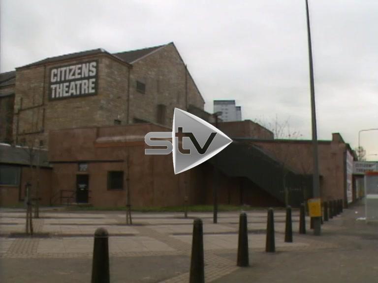 The Citizens Theatre 1985