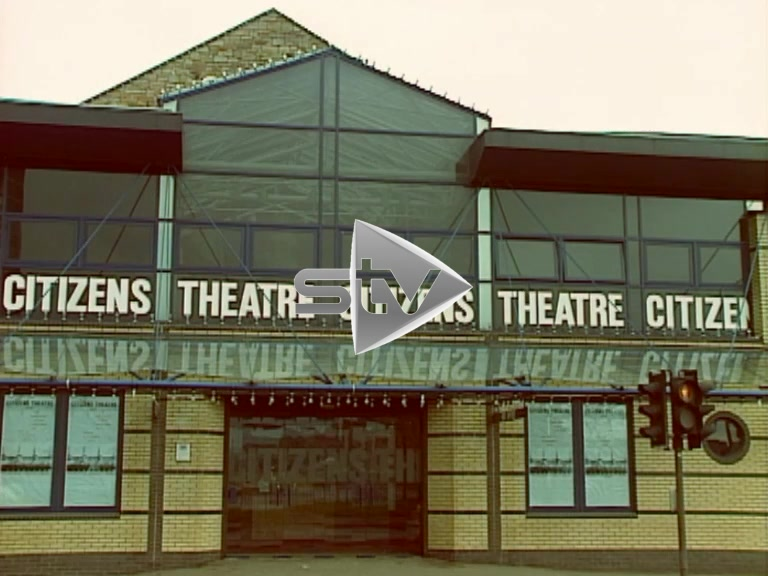 Revamping The Citizens Theatre