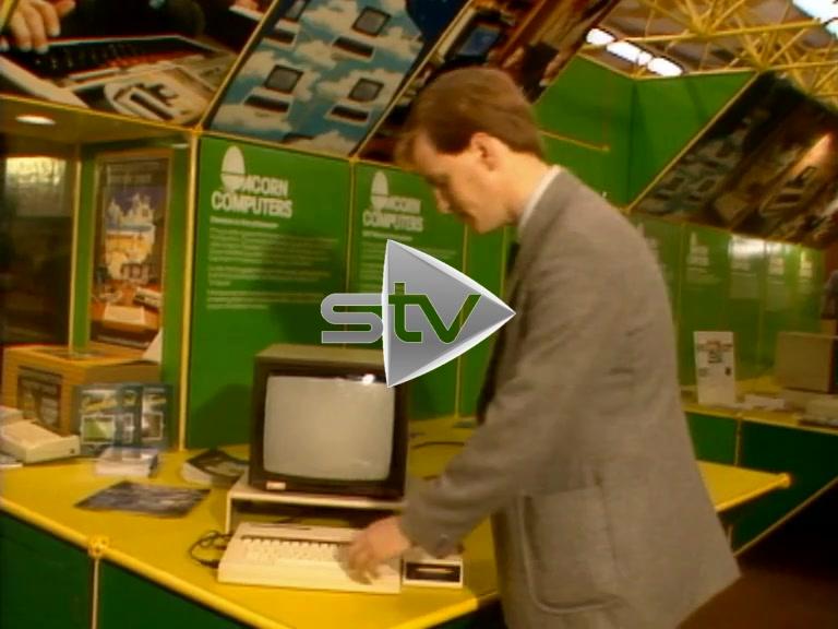 Computer Exhibition 1984