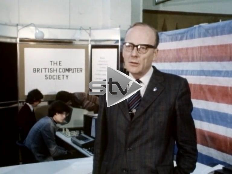 Computer Exhibition 1979