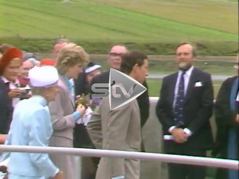 Charles & Diana Open Lifeboat Pier