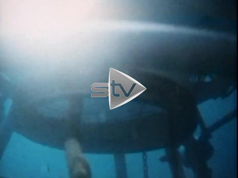 Diving for Oil
