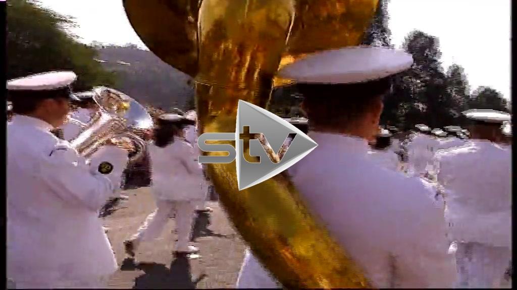 Festival Parade 2004