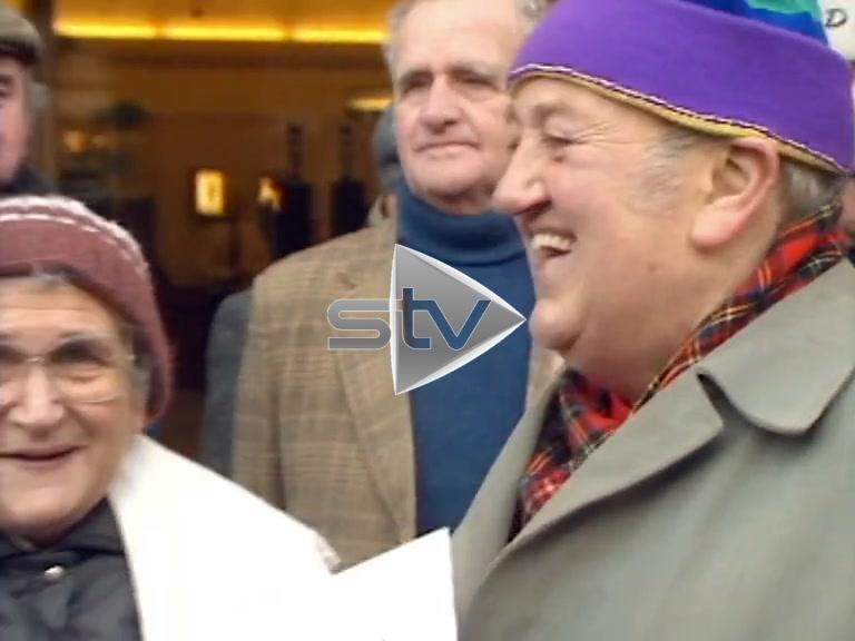 Freezing Pensioners