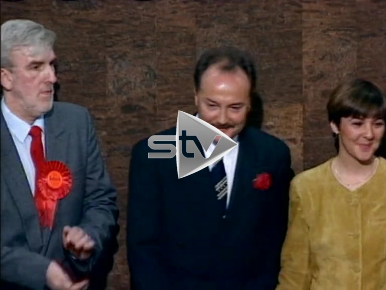 George Galloway Election 1992